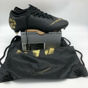 Mens 11.5 Women's 13 Nike Vapor 12 Elite FG Cleats